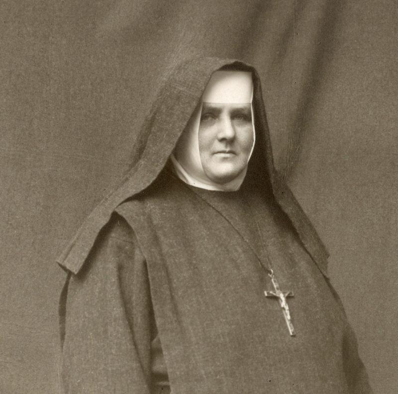s. Bernardyna